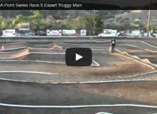 Expert Truggy A-Main, AKA Spring Series (Part 1)