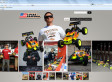 Lucas Sanford RC Website is Live